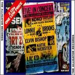 The Alligator Records 20th Anniversary Tour - Various Artists