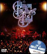 The Allman Brothers Band: Live at Great Woods [Super Jewel Plus]