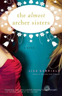 The Almost Archer Sisters - Gabriele, Lisa
