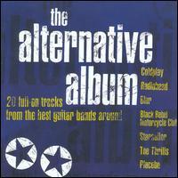 The Alternative Album [2004 #2] - Various Artists