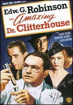 The Amazing Dr. Clitterhouse - Anatole Litvak