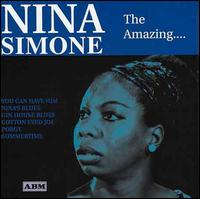 The Amazing Nina Simone [Fabulous] - Nina Simone