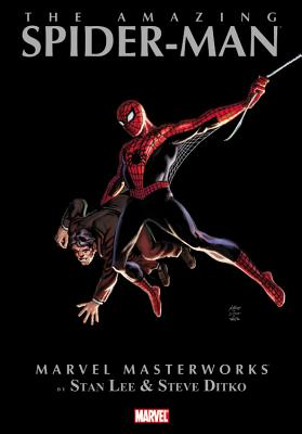The Amazing Spider-Man - Lee, Stan (Text by)