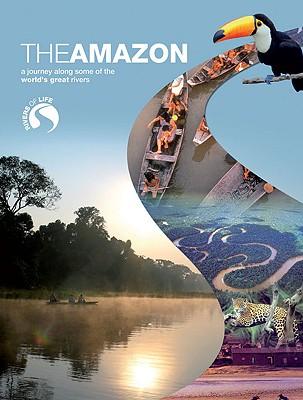 The Amazon - Pollard, Michael