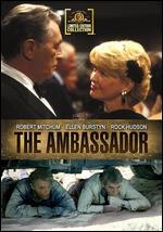 The Ambassador - Fadil Hadzic; J. Lee Thompson