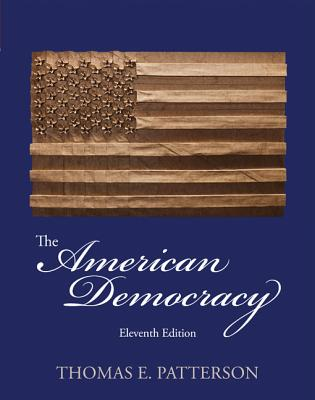The American Democracy - Patterson, Thomas