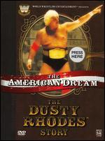 The American Dream: The Dusty Rhodes Story [3 Discs]