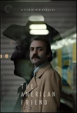 The American Friend [Criterion Collection] [2 Discs] - Wim Wenders