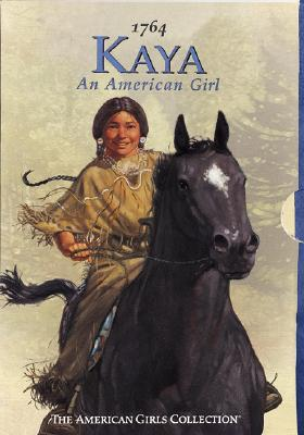 The American Girls Collection Kaya 1764 - Shaw, Janet Beeler