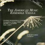 The American Music Ensemble Vienna