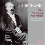 The American recordings: The complete Victor recordings, 1914-1931