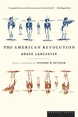 The American Revolution - Lancaster, Bruce