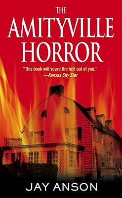 The Amityville Horror - Anson, Jay