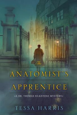 The Anatomist's Apprentice - Harris, Tessa