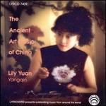 The Ancient Art Music of China