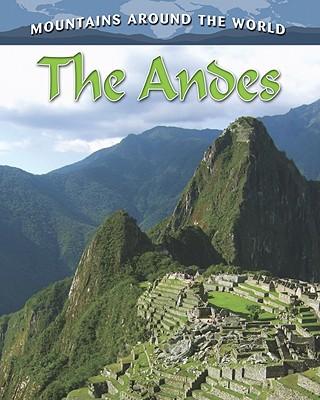 The Andes - Aloian, Molly