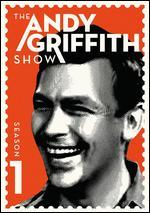 The Andy Griffith Show: The Complete First Season [4 Discs]