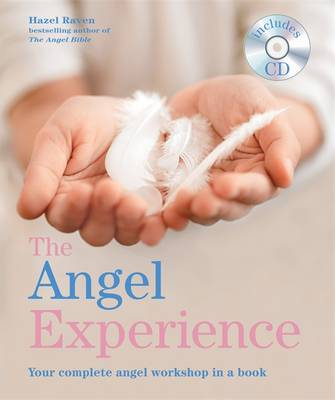 The Angel Experience: Your complete angel workshop in a book. Includes an exclusive CD of meditations and music - Raven, Hazel