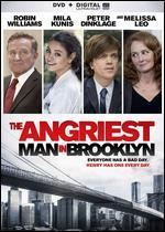The Angriest Man in Brooklyn - Phil Alden Robinson