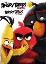 The Angry Birds Movie [Bilingual] - Clay Kaytis; Fergal Reilly