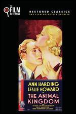 The Animal Kingdom - Edward H. Griffith; George Cukor
