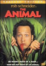 The Animal [Special Edition] - Luke Greenfield