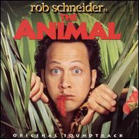 The Animal - Original Soundtrack