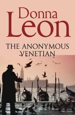 The Anonymous Venetian - Leon, Donna