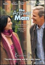The Answer Man - John Hindman