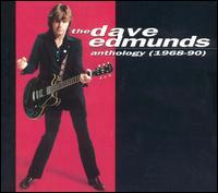 The Anthology (1968-1990) - Dave Edmunds