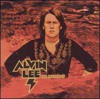 The Anthology - Alvin Lee