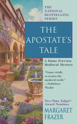 The Apostate's Tale - Frazer, Margaret