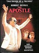 The Apostle - Robert Duvall