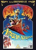 The Arabian Adventure