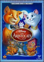 The Aristocats [Special Edition] [2 Discs] [DVD/Blu-ray]