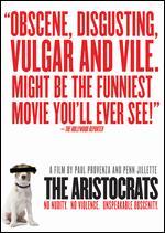 The Aristocrats - Paul Provenza