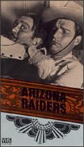 The Arizona Raiders - James Hogan