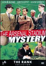 The Arsenal Stadium Mystery - Thorold Dickinson
