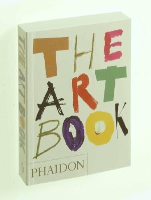 The Art Book - Phaidon Press