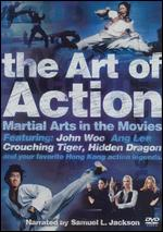The Art of Action: Martial Arts in the Movies - Keith Clarke