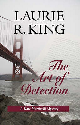 The Art of Detection - King, Laurie R.