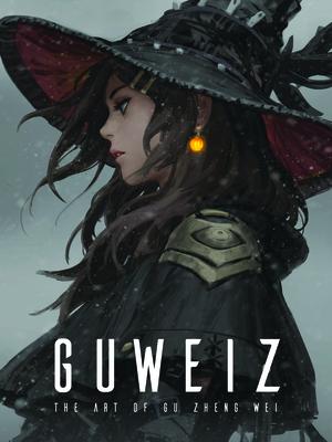 The Art of Guweiz - Wei Gu, Zheng, and Publishing 3dtotal (Editor)