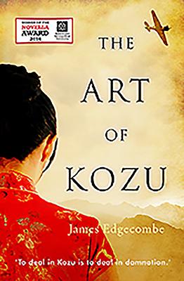 The Art of Kozu - Edgecombe, James