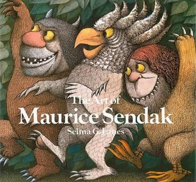 The Art of Maurice Sendak -
