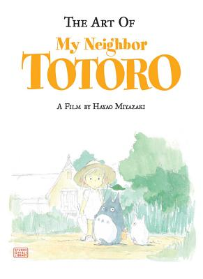 The Art of My Neighbor Totoro -