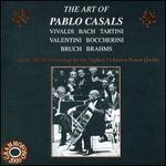 The Art of Pablo Casals