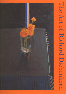 The Art of Richard Diebenkorn - Livingston, Jane (Contributions by), and Elderfield, John (Contributions by), and Fine, Ruth (Contributions by)