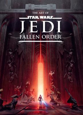 The Art of Star Wars Jedi: Fallen Order - Lucasfilm Ltd, and Respawn Entertainment