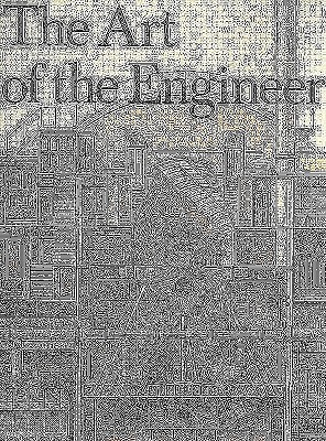 The Art of the Engineer - Pugh, Francis, and Baynes, Ken