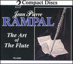 The Art of the Flute (Box Set)